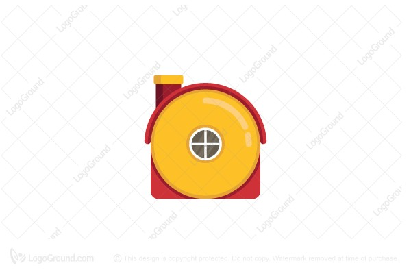 Logo for sale: Donut House Logo