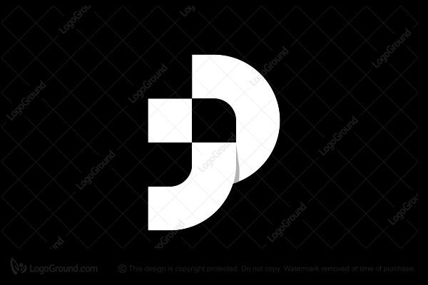 letter jd logo exclusive logo 296446 letter jd logo