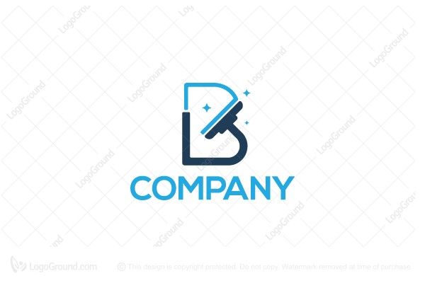 Logo for sale: Best Clean Logo