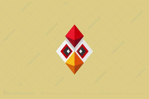 Logo for sale: Poultry Logo