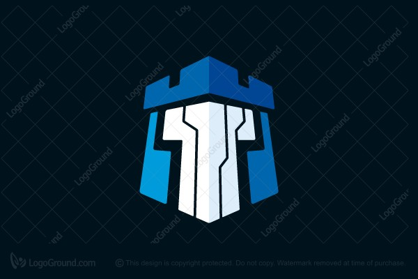 Logo for sale: Tech Tower Logo