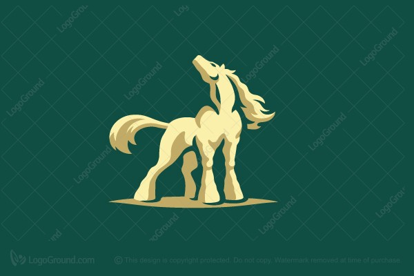 Logo for sale: Freedom Horse Logo