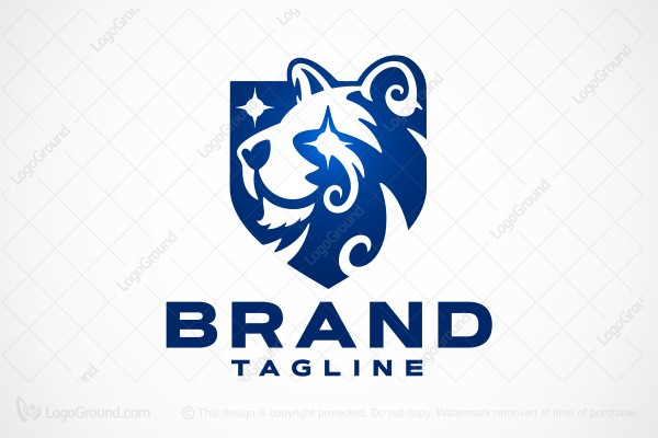 Logo for sale: Ursa Major Logo