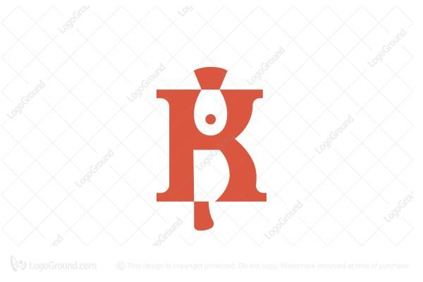 K For Kitchen Logo