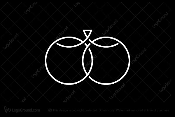 Logo for sale: Dragonfly Infinity Logo