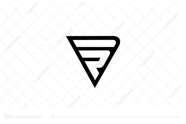 Rs Or Sr Cool Monogram Logo
