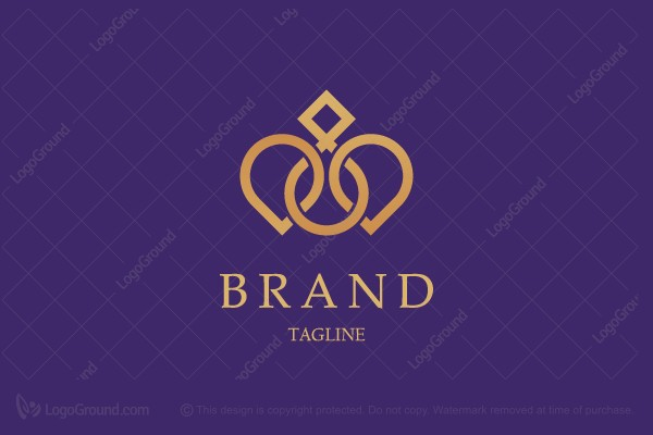 Logo for sale: Jewelry Logo