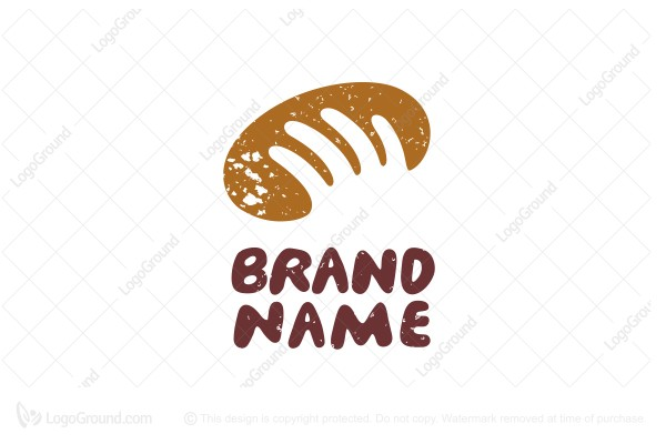 Logo for sale: Baker Logo