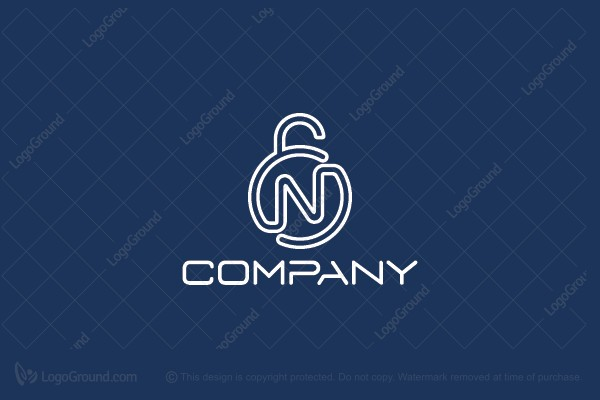 Logo for sale: New Lock Logo