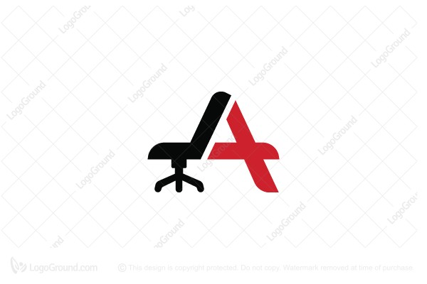 Logo for sale: Active Chair Logo