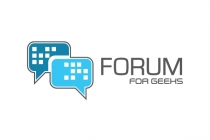 Forum For Geeks Logo