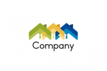 Corporate Homes Logo