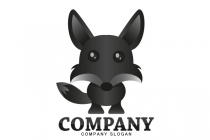 Black Fox Logo