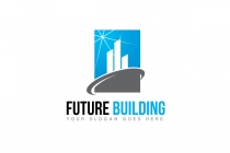 Future Building Logo