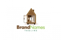 Mobile Home Logo