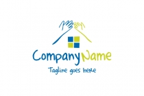 Children Home Logo