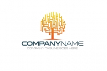 Orange Tree Tech Logo