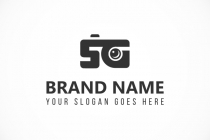 Sg Photography Logo