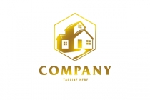 Golden Home Logo