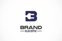 Be Electric Logo