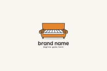 Piano Sofa Logo