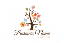 Candy Tree Gifts Logo