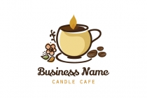 Candle Cafe Logo