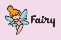 Cute Little Fairy...