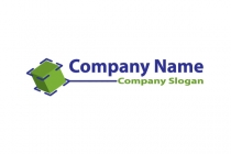 Delivery Company Logo