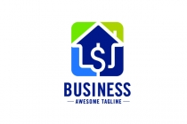 Sell Real Estate Logo