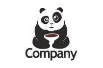Coffee Panda Logo