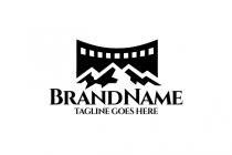 Movie Mountain Logo