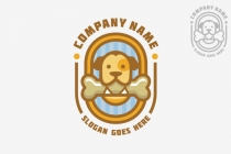 Dog Logo / Dog And...