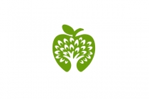 Apple Tree Logo