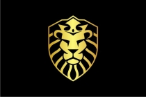 Lion Protection Logo