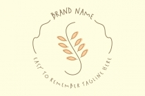 Wheat Bread Logo