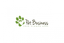 Pet Lover Logo