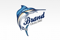Flying Sailfish Logo
