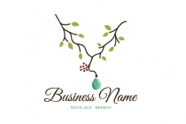 Necklace Branch Logo