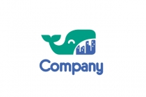 Big City Whale Logo