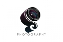 S Photography Logo