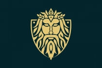 Ancient God Logo ...