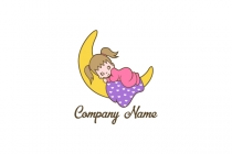 Sleepy Baby Logo
