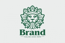 Lion Beer Logo