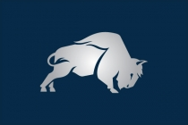 Tough Bison Logo