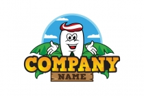 Fun Dental Logo