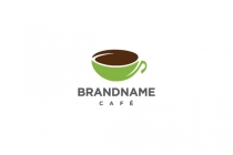 Tea And Coffee Logo