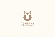 Rabbit Wool Logo