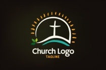 Bright Church Logo