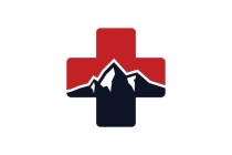 Red Cross Mountain...